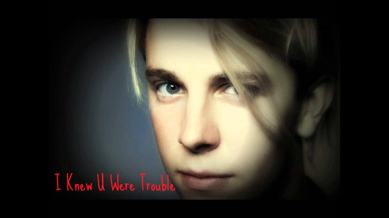 Tom Odell - I knew U were trouble
