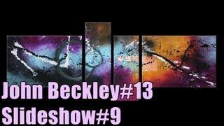 John Beckley Abstract Art