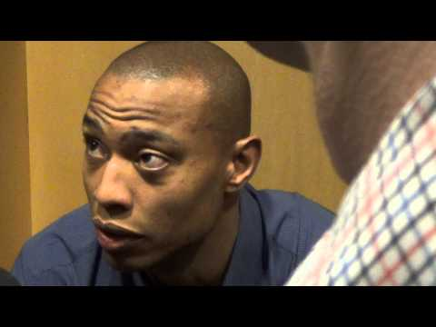 Caron Butler On Losing And Rick Carlisle!