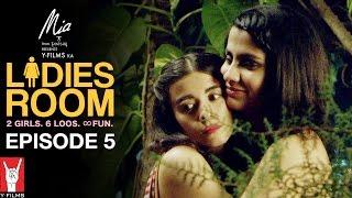 ladies room, dingo, khanna, peep show, ladies room dingo khanna peep show, ladies room episode 5