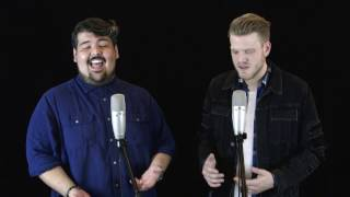 """""""LOST ON YOU"""" by Scott Hoying & Mario Jose (LP x HANS ZIMMER Cover)"""