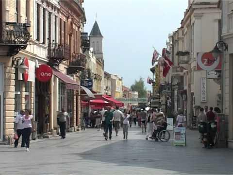 Tv Tera Bitola   Bitola go odbelezuva denot na nezavisnosta 06 09 2011