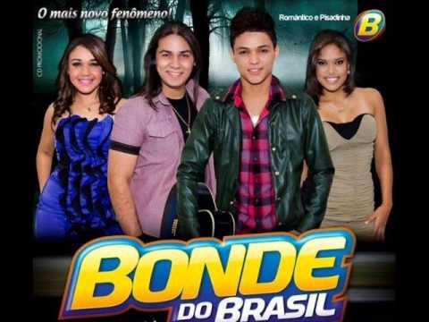 Bonde do Brasil - Rei Do Universo - Lançamento 2013