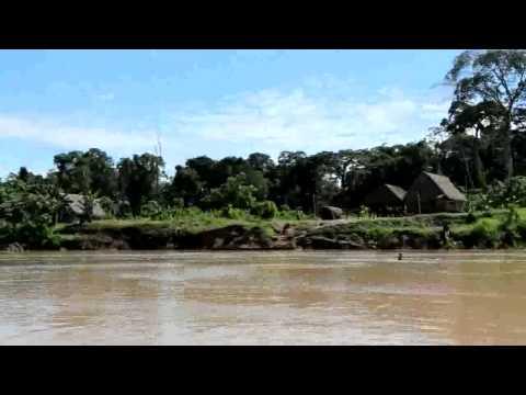 Amazônia News | Exclusivo:  índios albinos no interior do Acre