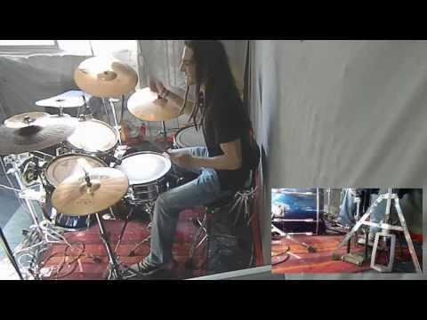 King for a Day ft. Kellin Quinn - Pierce the veil - Drum cover | Sergio ZT