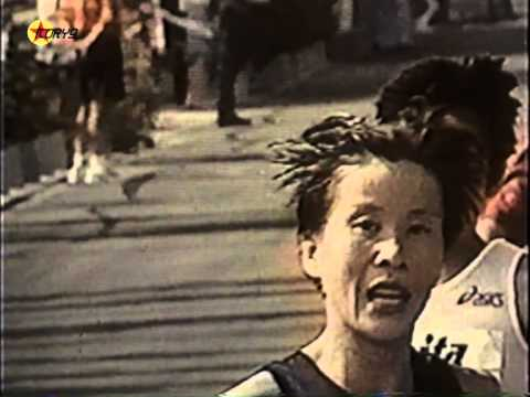 Marathon Runner: North Korean Film