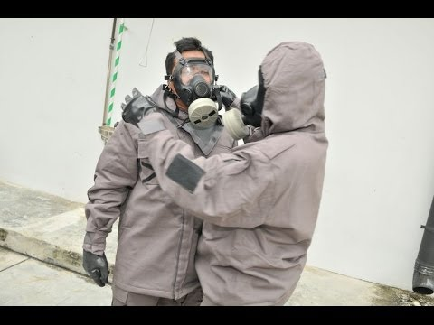U.S. Offers To Destroy Some Of Syria's Chemical Weapons