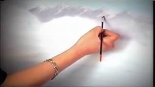 Pintura al óleo. Parte 1