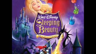 Sleeping Beauty OST 13 Aurora's Return/Maleficent's