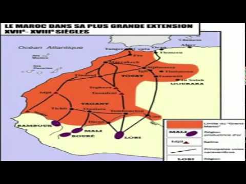 الدكتور راغب السرجاني تاريخ المغرب