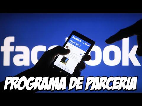 Facebook agora vai ter PROGRAMA DE PARCERIAS parecido com YOUTUBE e agora