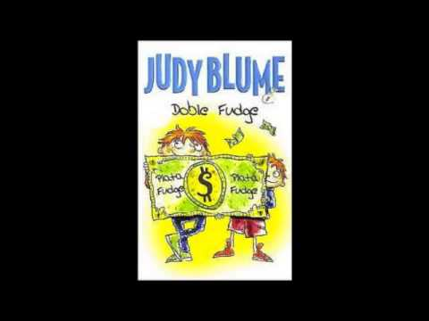 Double  Fudge By Judy Blume (Ch  5)