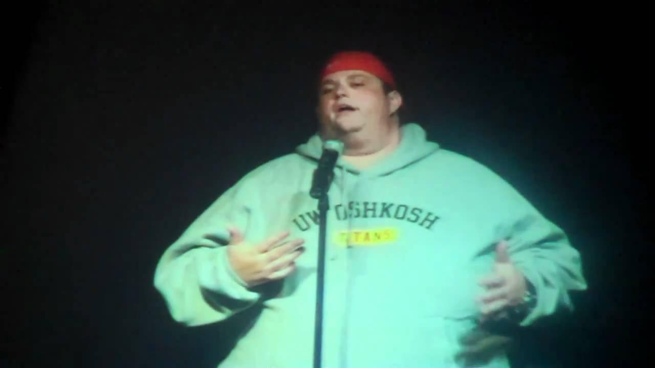 fat man gay blogs