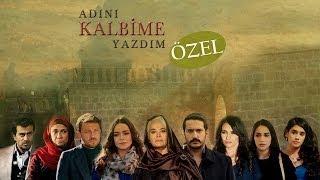 Adını Kalbine Yazdım Kadirin Söylediği Türkü