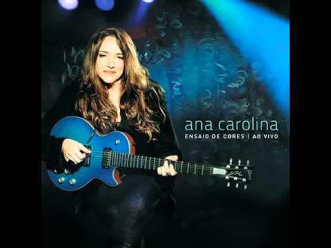 VOCE NAO SABE-ANA CAROLINA 2012