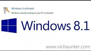Activar Y Validar Windows 8.1 Enterprise Final