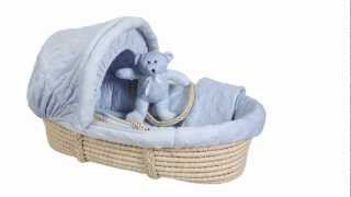 Baby Moses Baskets Come In A Huge Variety Your Newborn