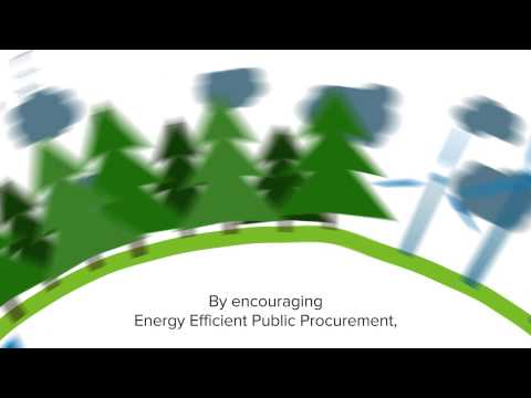 Energy Efficiency in public procurement