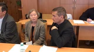 Audieri despre dreptul la justiție în limba rusă