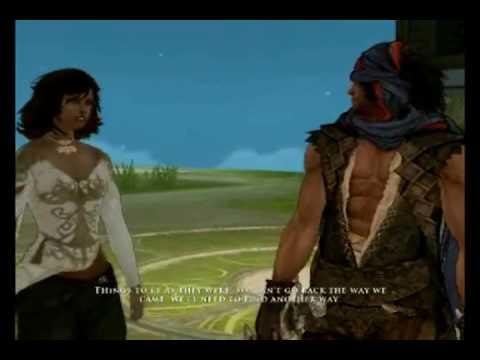 Обзоры от ниндзя - Prince of Persia - Принц Персии