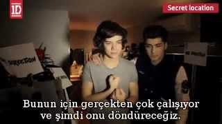 Spin The Harry Episode 1- Türkçe Çeviri