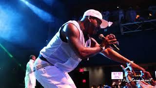 FABUcam Concert Series Presents Dru Hill Performing in Kansas City