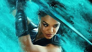 Infinity War Director Confirms What Happened To Valkyrie