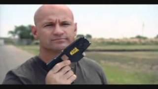 Elektro şok tabancası etkileri