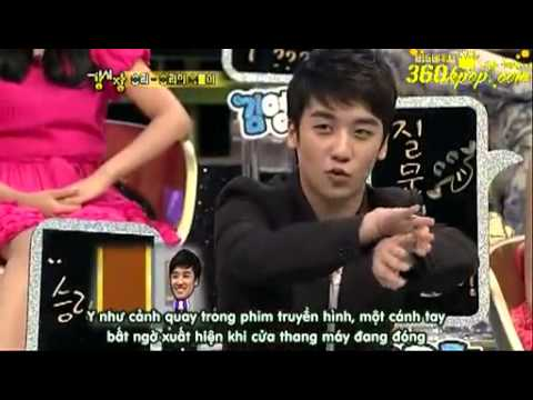 Strong Heart ep 35 vietsub (1)