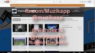 Tutorial: Como Recuperar Mi Internet Explorer Metro En