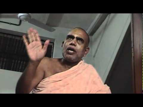 Swami Nirmalananda Giri on 17-March-2011 Part-1