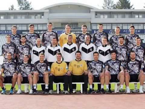 Video RK Partizan – sezona 2013/2014