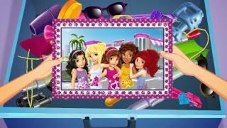 Lego Friends - Emma sa sťahuje 2