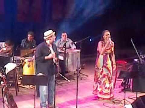 Canções aos Pares- Tonho Crocco e Nilze Carvalho