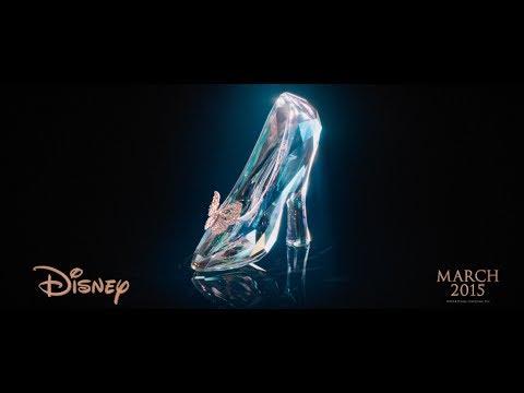 Disney''s Cinderella Official Teaser Trailer