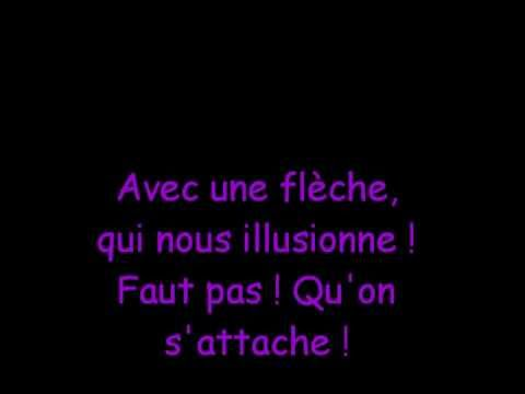 Christophe Mae - On sattache