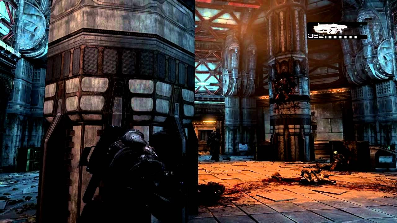 Gears Of War Pc 1 Link