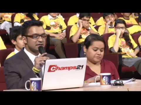 The Daily Star Spelling Bee Season 3 - Episode 03 Divisional Round - Dhaka A & Rajshahi