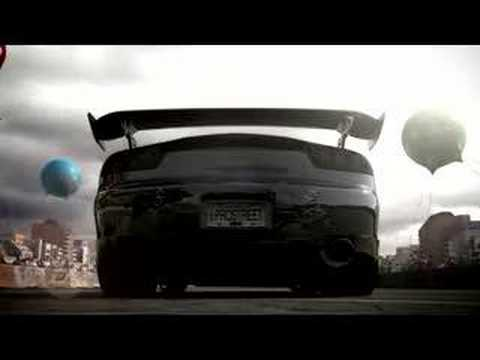 Need For Speed Pro Street - First Look