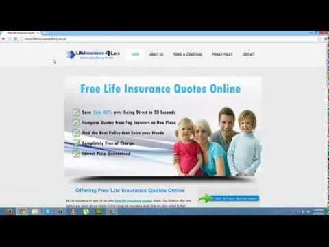 Where To Get Cheap Life Insurance Quotes