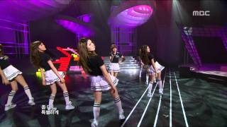 After School - Bang, 애프터 스쿨 - 뱅, Music Core 20100529 view on youtube.com tube online.