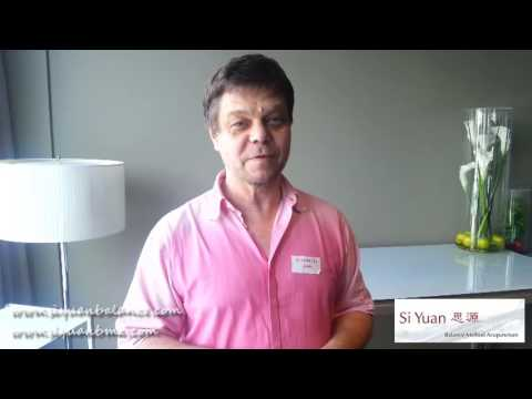 Si Yuan Balance Method Trainings - Attendee Feedback (German)