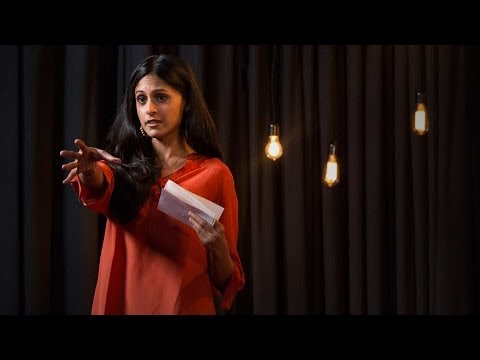An Ode to Envy | Parul Sehgal | TED Talks