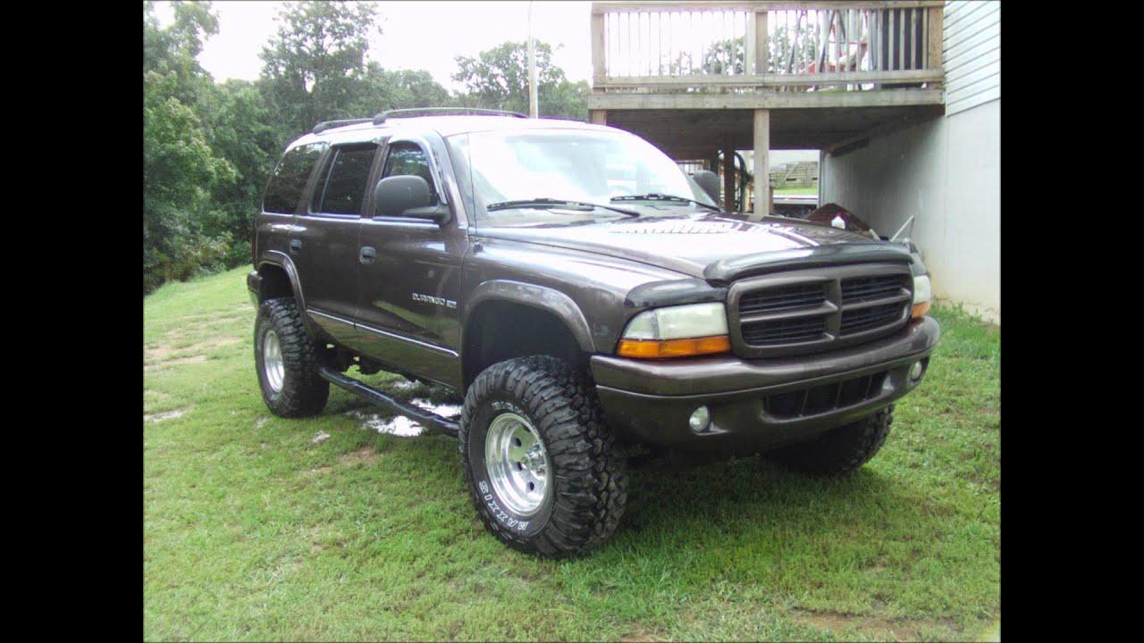 Maxresdefault on 2002 Dodge Dakota Lifted