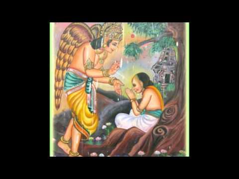 Garuda Dandakam - Garuda Dandakam
