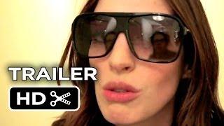 Don Peyote Official Trailer #1 (2014) - Anne Hathaway, Jay Baruchel Comedy HD