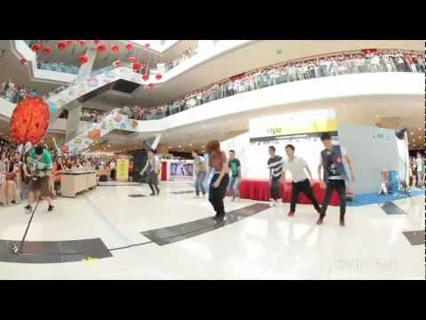 St.319 dance cover Only one [BoA]- Sexy free n single [suju]- Like this [wonder girls]