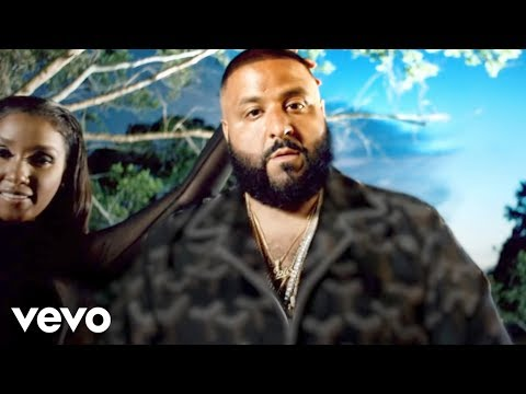 DJ Khaled – Do You Mind