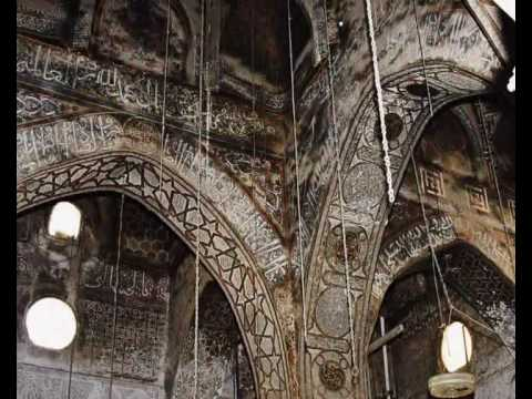 Amiriya Madrasa. In Arabic Part 1. The Conservation of the Mural Paintings