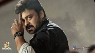 Khaidi No 150 new look motion teaser - Megastar Chiranjeev..